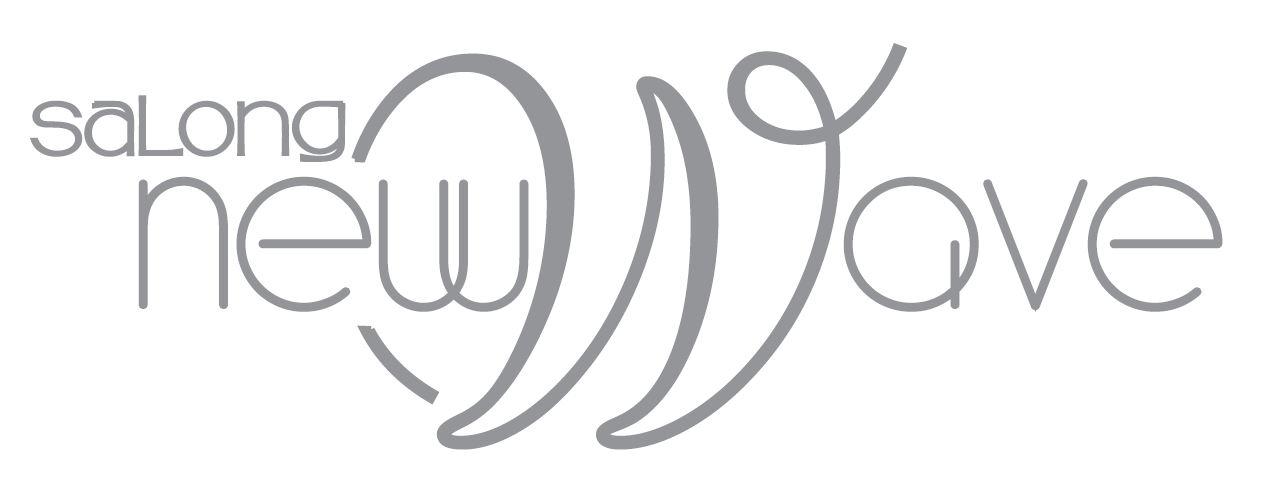 Hårsalong i centrala Malmö Logotyp